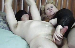 Vacker Veronica i henne och mer sexfilmer med äldre damer av hennes jävla